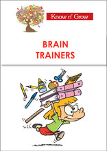 Brain Trainers