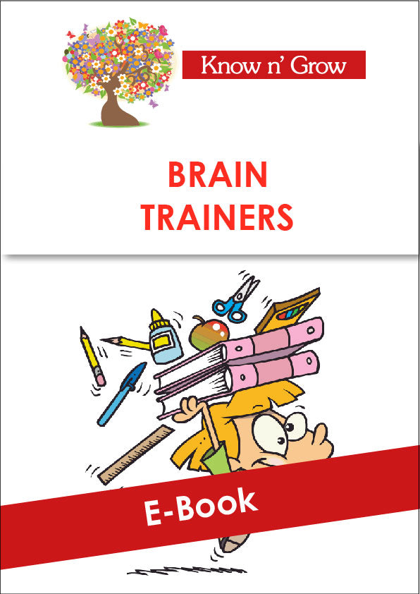 Brain Trainers - E-Book
