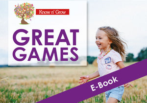 Great Games - E-Book