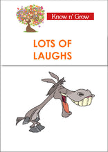 Lots of Laughs