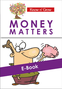 Money Matters - E-Book