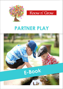 Partner Play - E-Book