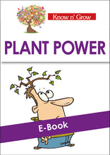 Plant Power - E-Book