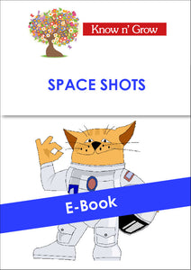 Space Shots - E-Book