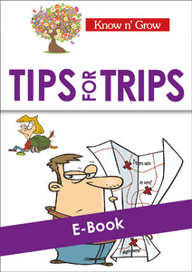 Tips for Trips - E-Book