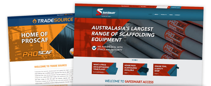 TradeSource Rebrands To SafeSmart Access
