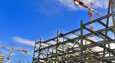 Growth Forecast In Construction NZ Wide