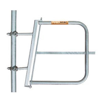 Health & Safety Spotlight - Ladder Gates and Toe Boards