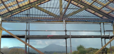 Best Practice Using Safety Nets On Worksites