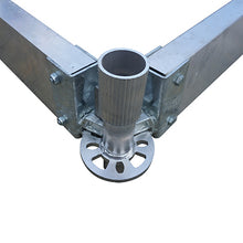 SwiftStage Connector Transom