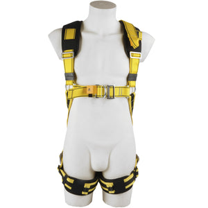 Big ben 2 point deluxe harness with padded straps