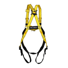 BIG BEN DELUXE 2 POINT FALL ARREST HARNESS
