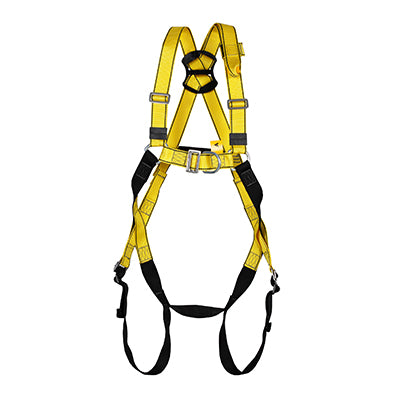 BIG BEN DELUXE 2 POINT STANDARD FALL ARREST HARNESS