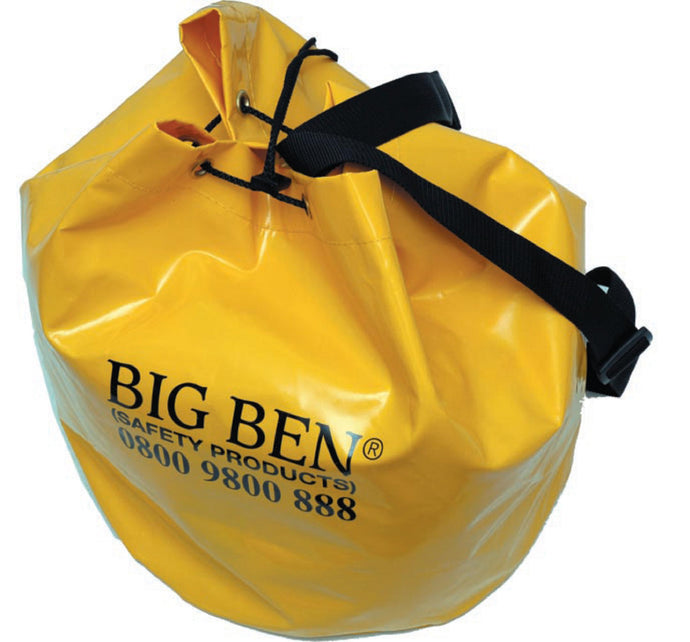 Big Ben Deluxe Harness Kit Bag