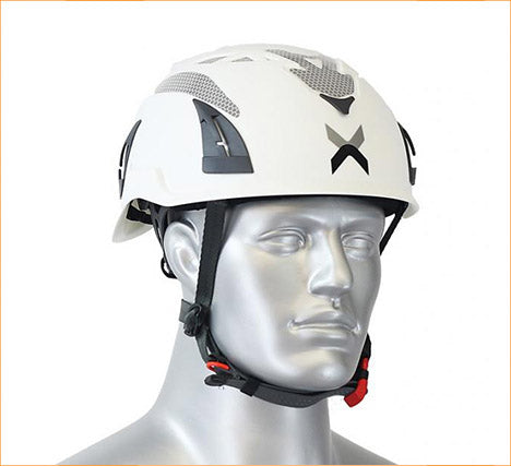 Apex Helmet - SafeSmart Access