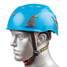 Big Ben Ultralite Vented Helmet