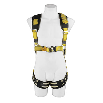 Big Ben 2 Point Quick Release Deluxe Harness