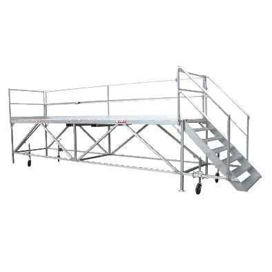 Extra Wide 1.4m Access Platforms