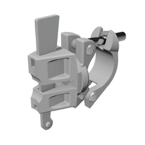 Fixed Wedge Coupler