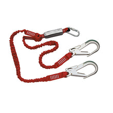 Big Ben Twin Tailed Elasticated Lanyard