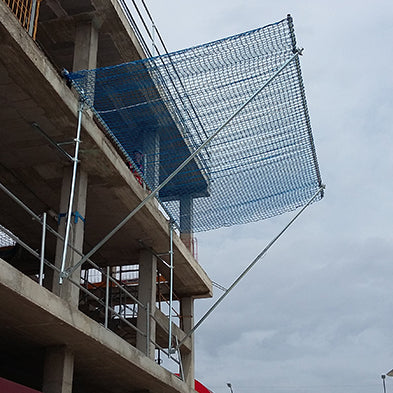 Fan Safety Nets