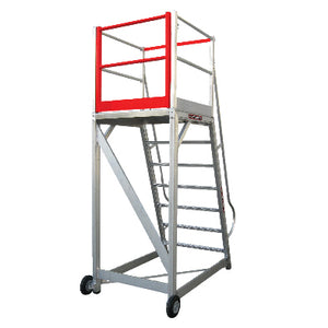 Heavy Duty Maintenance Platforms