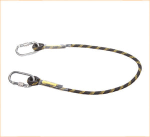 Zero Rope Fixed Lanyard No Shock Absorber