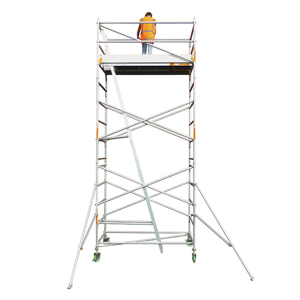 Aluminium Mobile Scaffold Towers