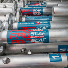 Proscaf Single level scaffold Pack for Builders - SafeSmart Access