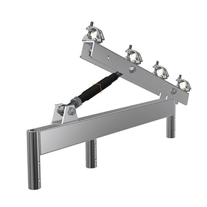 Smartroof Truss Beam Adjustable Mount