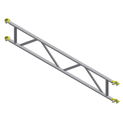SmartRoof Sectional Truss 2.57m