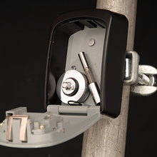 Mini Key Safe with Scaff Clamp