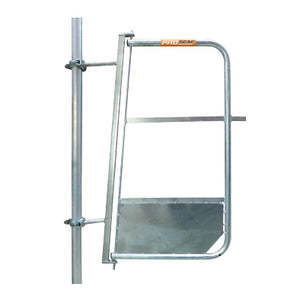 Scaffold Ladder Gates