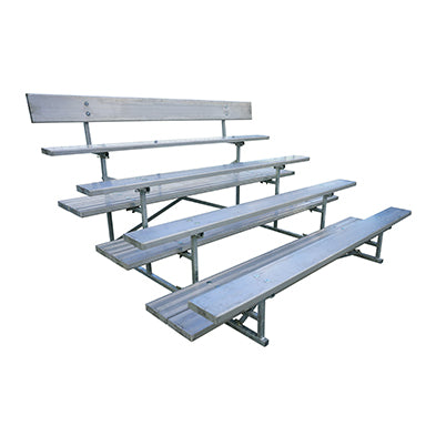 SwiftStand Modular Event Seating System
