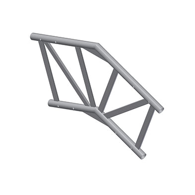 SMARTROOF TRUSS BEAM HIP JOINER 20DEG