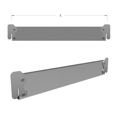 TOE BOARD - STEEL