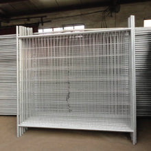 Temporary Fence Gate Panel
