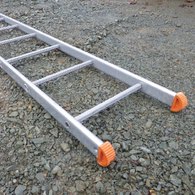 Tuff Steel Ladder