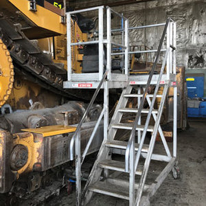 Dozer Access Platforms