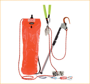 Scaffpack Rescue kit