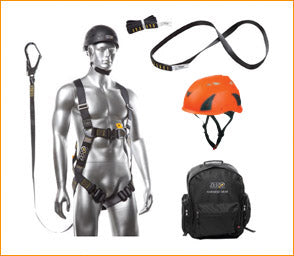Zero Harness Kits