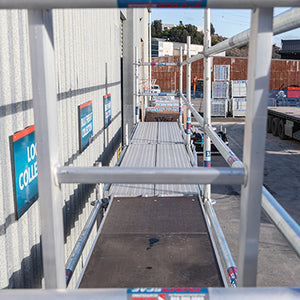 Proscaf Single level scaffold Pack