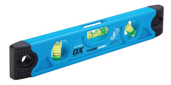 OX PRO TORPEDO LEVEL 230MM