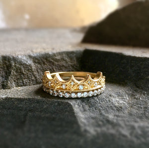 'FOR ALWAYS' DIAMOND BAND