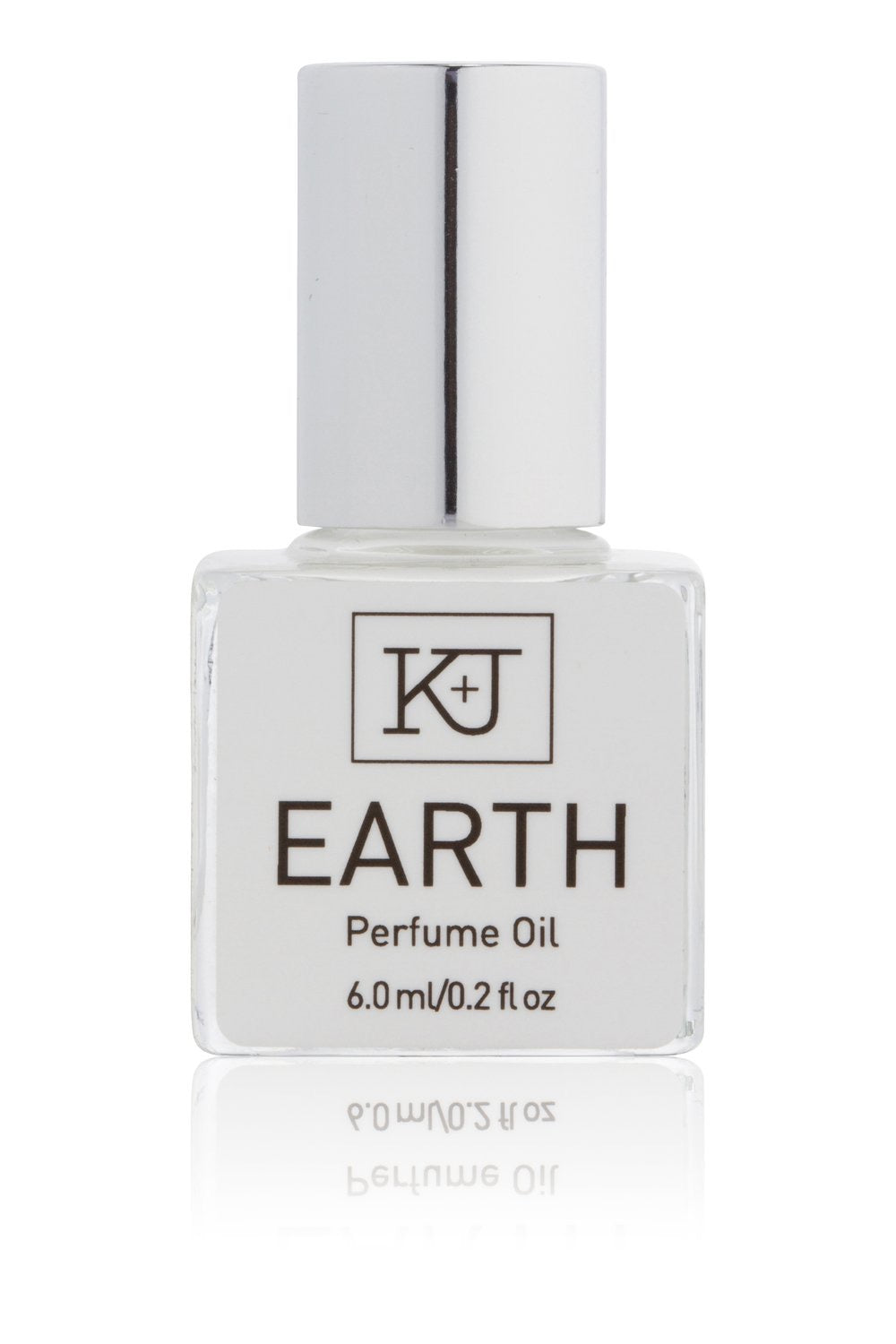 EARTH Perfume Oil- BLENDS Collection