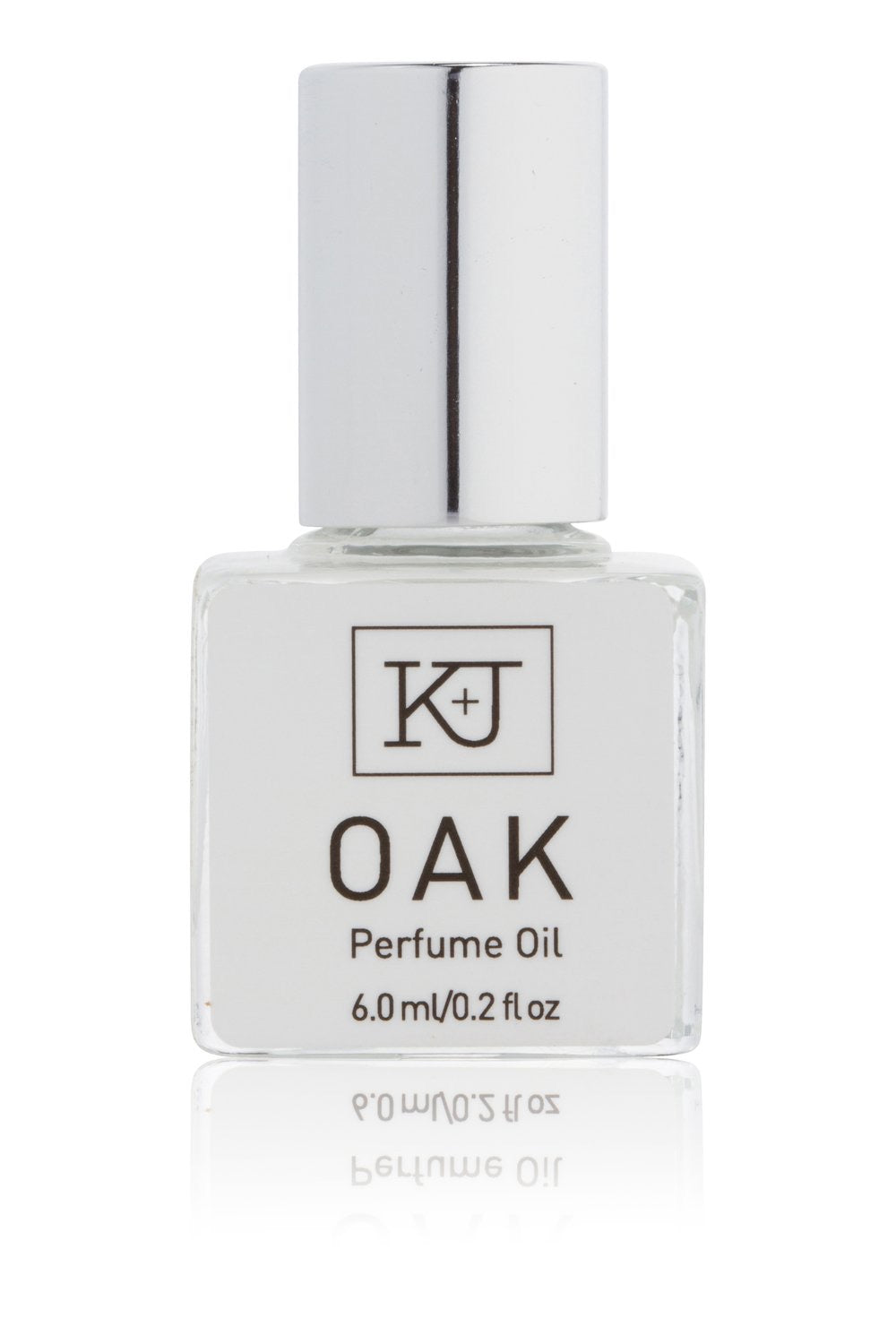 OAK Perfume Oil- BLENDS Collection