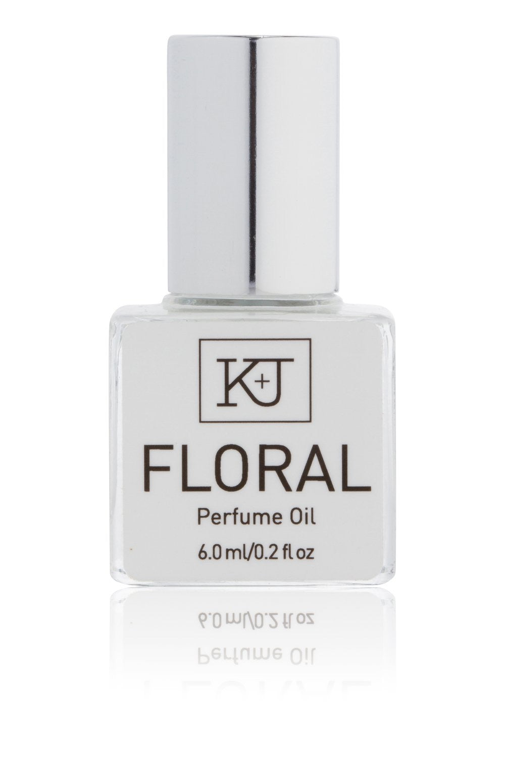 FLORAL Perfume Oil- BLENDS Collection