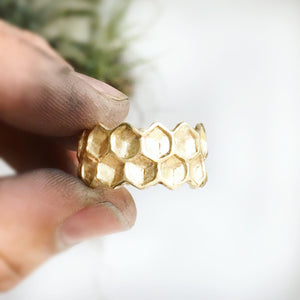 THE BEEKEEPER- ETERNITY BAND