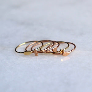 ON SALE Totem Ring from $125 each