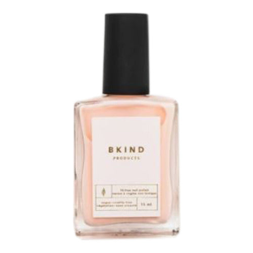 French Pink- Nail Polish